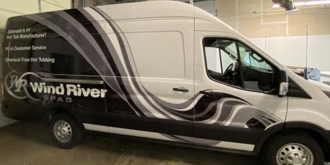 3 Marketing Benefits of Vehicle Wraps, Ken Caryl, Colorado