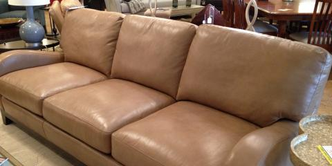 Redecorate With Leather Furniture From Anchorage S Best Quality