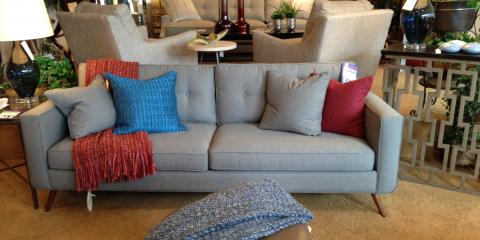 New Quality Furniture Styles For Spring Are Available At Downtown Anchorage