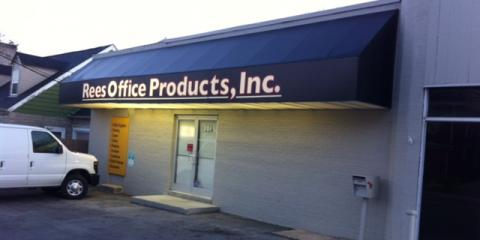 Rees Office Products, Office Furniture, Shopping, Winchester, Kentucky