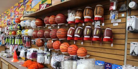 Daubys Sports Center, Sporting Goods, Shopping, Sioux Falls, South Dakota