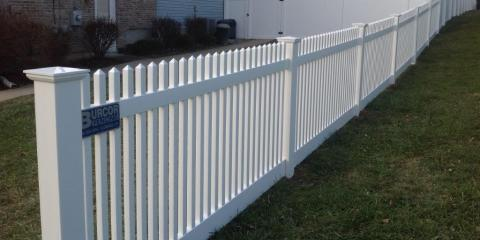 Let Burcor Fencing Help Keep Your Yard or Pool Secure This Summer , Florence, Kentucky