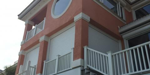 Why Are Storm Shutters So Important?, Port St. Joe, Florida