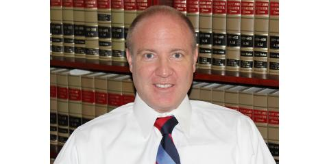 Personal Injury Attorney, Catonsville, Maryland