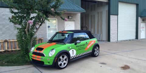 what does a SERVPRO do?, St. Augustine, Florida