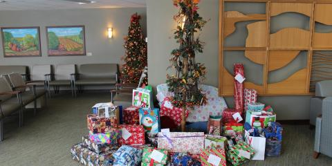 Miracle Tree Helps Those in Need Celebrate the Holidays, Ladysmith, Wisconsin