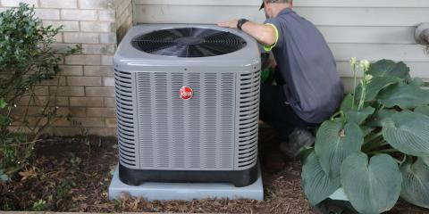 89.95 Air-Conditioner Service & Clean , Tallmadge, Ohio