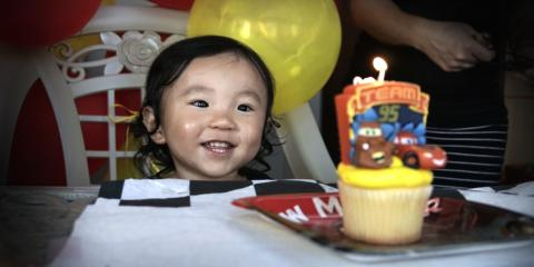 Why Do We Celebrate Birthdays?, Puunene, Hawaii