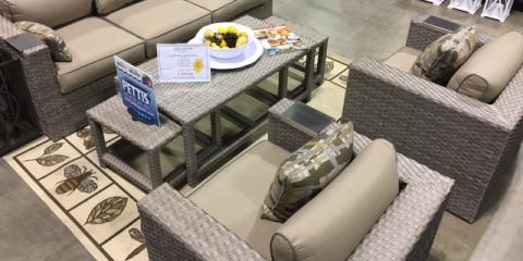 Visit our booth at the Rochester Home & Garden Show!, East Rochester, New York