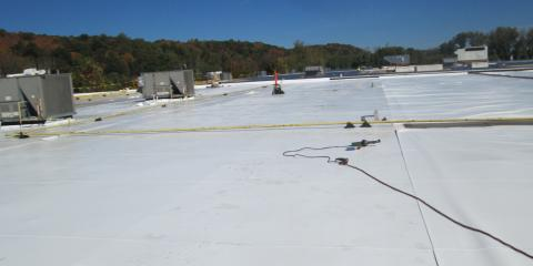 What Is a PVC Roofing System?, Poughkeepsie, New York
