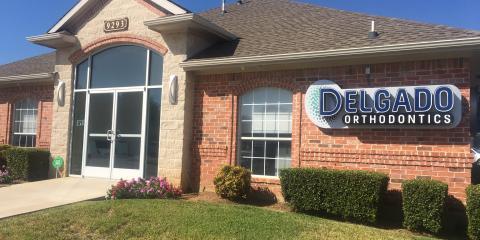 DELGADO ORTHODONTICS COVID – 19 Update 3/15/2020, North Richland Hills, Texas