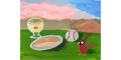 Support the Cards Night!, Maryland Heights, Missouri