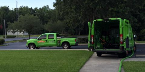 SERVPRO's St. Augustine location - Customer's feedback, St. Augustine, Florida