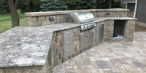 5 Considerations When Designing an Outdoor Kitchen, Grant, Nebraska