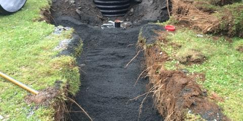 The Importance of Your Septic Tank Drain Field, Kodiak, Alaska