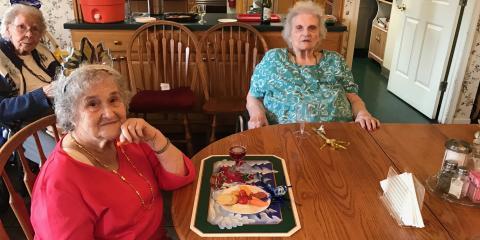 5 Important Nutrition Tips for Senior Living, Waynesboro, Virginia