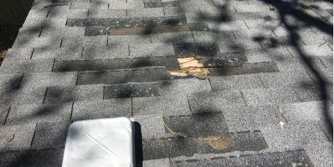 3 Steps to Take After Finding Shingles in the Yard, ,