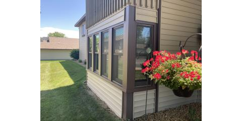 Main Floor Condo for sale !  Offered by LAWRENCE REALTY INC., listed by Brady Lawrence, Red Wing, Minnesota