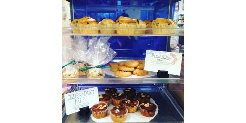 Gluten free baked goods!, Armonk, New York