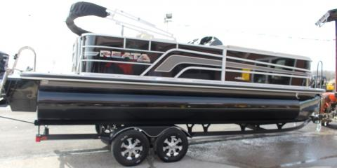 How to Get Your Boat Ready for the Winter Season, Cuba, Missouri