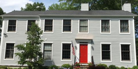 A Guide to Spring Roof Repairs & Maintenance, New Canaan, Connecticut