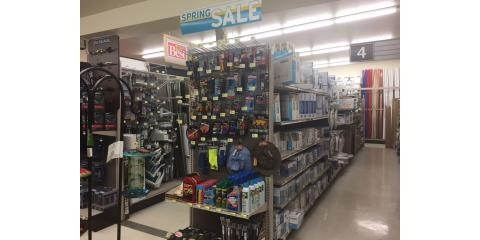 CLEARANCE END CAP!!, Park Falls, Wisconsin