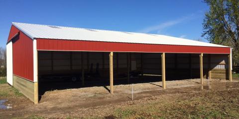 4 Unique Benefits of Pole Barns, Ashland, Missouri