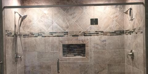 5 Reasons Why Ceramic Tiles Are Perfect For Your Bathroom Remodel, Cincinnati, Ohio