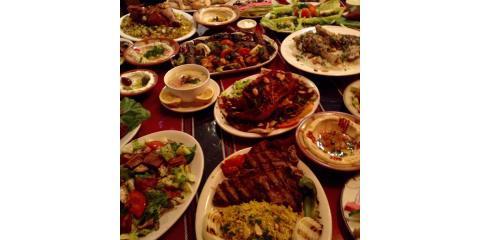 Best Mediterranean Food in st louis, Ballwin, Missouri