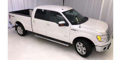 2013 Ford F150 Lariat--Used Trucks--Dealership, Midland, Missouri