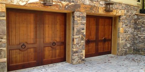 Polk County Door Service, Garage Doors, Services, Mill Spring, North Carolina