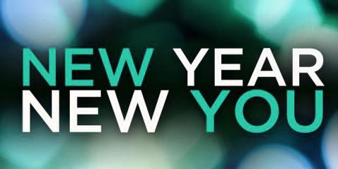 New Year, New You!, Fairfield, Connecticut