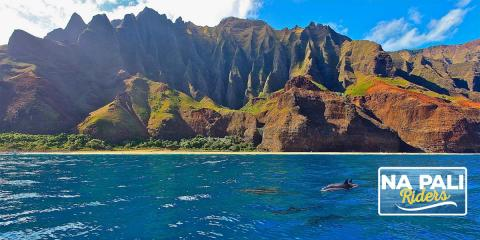 3 Facts About the Nā Pali Coast's Geology, Kekaha-Waimea, Hawaii