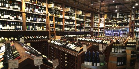 Martin Brothers Wine & Spirits, Liquor Store, Restaurants and Food, New York, New York