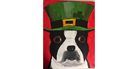 Paint Your Lucky Pet, Maryland Heights, Missouri