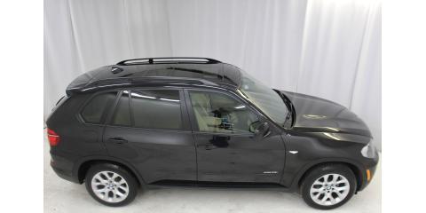 2011 BMW X5--Pre-Owned Cars--SUV's--Dealership, Midland, Missouri