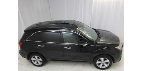2011 Acura MDX--Pre-Owned Cars--SUV's--Dealership, Midland, Missouri