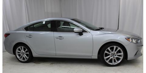 2016 Mazda 6i Touring--Used Cars--Dealership, Midland, Missouri