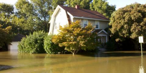 The First Steps to Take in Water Damage Restoration, Centerville, Nebraska