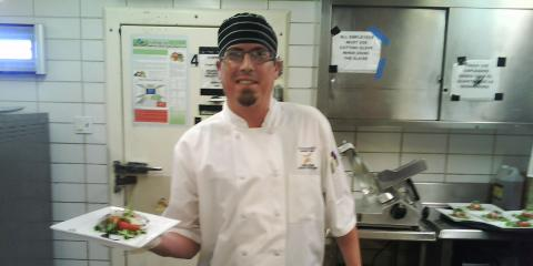 Meet The Head Chef At The Gnarly Root, Parker, Colorado