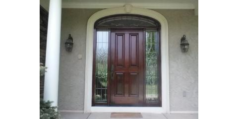 Order Your Door Restoration & Door Woodwork Service From Drewes Woodworking, Wayne, Ohio