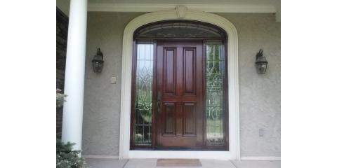 Door Restoration, Wayne, Ohio