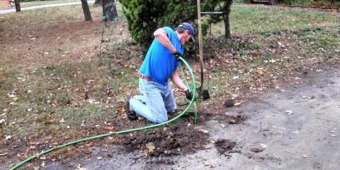 Commonly Asked Questions About Residential Plumbing, Gold Hill, North Carolina