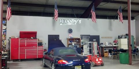 Woody's Automotive, Automotive Repair, Services, Randolph, New Jersey