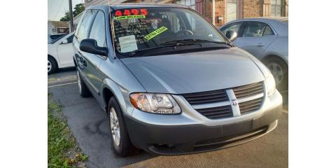 2006 Dodge Caravan FOR SALE $4495.00, Newport-Fort Thomas, Kentucky