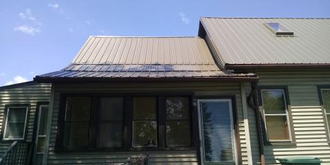 METAL ROOF- 30 Day $1,000 OFF LIFETIME GUARANTEE, Greece, New York