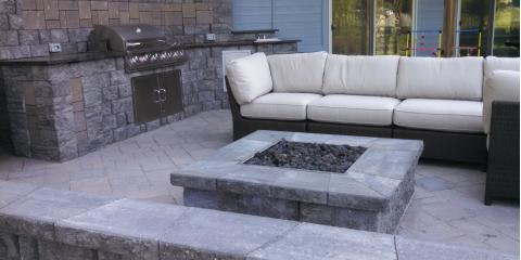Add Character to Your Outdoor Living Spaces With a Custom Fire Pit, Grant, Nebraska