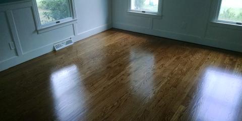 Have Hardwood Flooring? 4 Common Mistakes to Avoid, Springfield, Massachusetts
