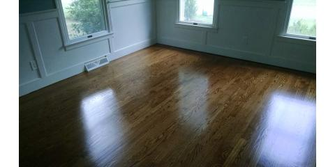 3 Benefits of Floor Staining From Springfield's Floor Installation Experts, Springfield, Massachusetts