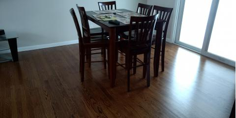 FAQ About Refinishing Wood Floors from Springfield's Hardwood Experts, Springfield, Massachusetts